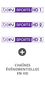 Bouquet BeIN Sports