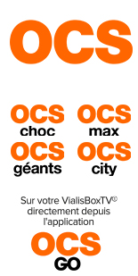 Bouquet TV OCS Vialis