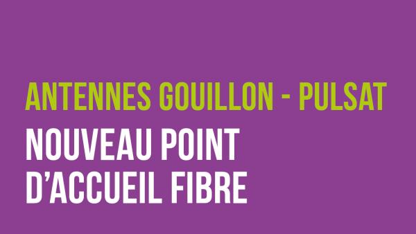 Antennes Gouillon vignette