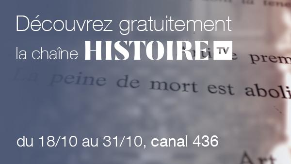 petit Histoire TV