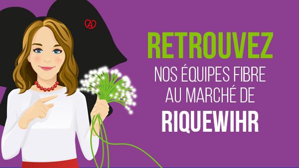 Marché Riquewihr vignette
