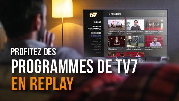 Petit tv7 replay tv