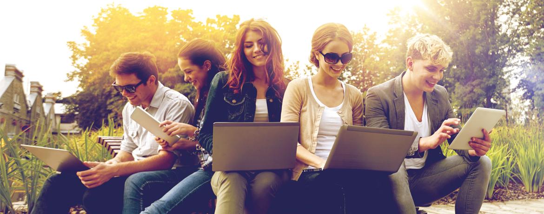 Booster votre offre internet etudiante