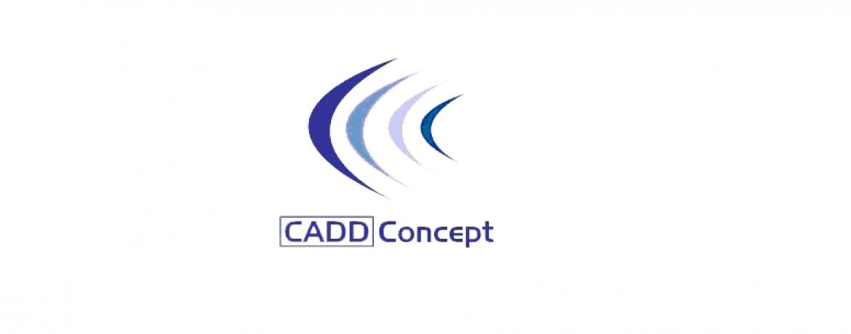 CADD Concept slide