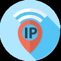 Picto rajout IP fixe à l'abonnement internet