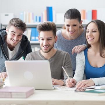 Offres internet étudiants