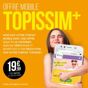 Topissim + petit